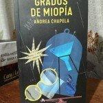 Andea Chapela
